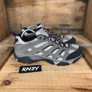 Merrell Moab Waterproof Hiking Sneaker LLB404